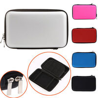 Portable Hard EVA Carry Case Protective Bag Travel Pouch For Nintendo 3DS XL LL