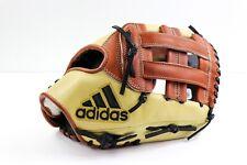 Adidas EQT 1275 H LHT Sand Brown Fielding Glove DN6803 Size 12.75 PRO Series