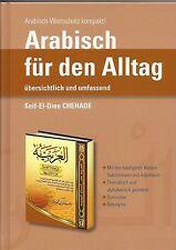 ISLAM - ABAYA - NIQAB - KORAN -Khimar-Arabisch für den Alltag