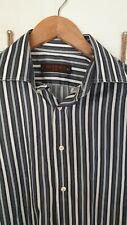 Mens Etro Shirt In Size 42, Uk Large