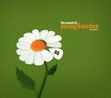 The Sound Of Young Sweden Vol [CD]
