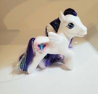 "My Little Pony Gen 3 ""CLOUD CLIMBER"" w 3D Butterfly Cutie Mark 2004! Mint!"