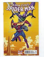 Amazing Spider-man Vol 4 # 2 Camuncoli 1:25 Variant Cover Marvel 1st Print NM