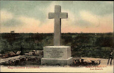 Magersfontein Südafrika South Africa AK ~1910 Battlefield Schlachtfeld Buren