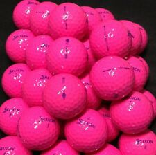 30 SRIXON SF LADY PINK GOLF BALLS EXCELLENT CONDITION FAST SHIPPING