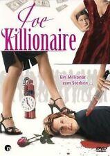 Joe Killionaire ( Horror-Komödie ( Persiflage auf das TV Format Bachelor ) DVD