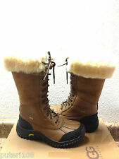 UGG ADIRONDACK II TALL OTTER Boot US 8.5 / EU 39.5 / UK 7 - NEW