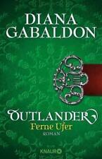 Outlander 3 - Ferne Ufer von Diana Gabaldon (2016, Taschenbuch), UNGELESEN