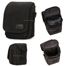 HD DV Camcorder Shoulder Waist Case Bag For JVC GZ R415 RX615 RX435