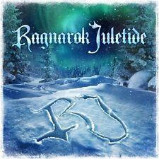 V/A - Ragnarok Juletide CD
