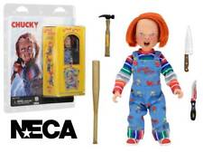 Action figure Chucky Good Guys Bambola Assassina retro Clothed 15 cm Neca