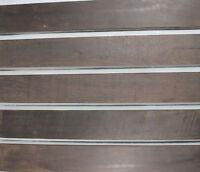 Afraca Blackwood Fretboard FOR Guitar&Bass Fingerboard,Luthier Supply-TONEWOOD