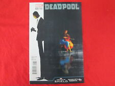 DEADPOOL #33 VERY RARE 1:15 AGENTS OF SHIELD VARIANT NM/M