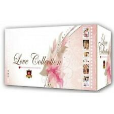THE LOVE COLLECTION (10 Movie Set) - DVD - PAL Region 2 - New