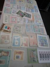 Nystamps British Maldives much mint NH stamp souvenir sheet collection
