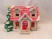 Cherished Teddies A Christmas Carol The Cratchits House Nightlight (651362)