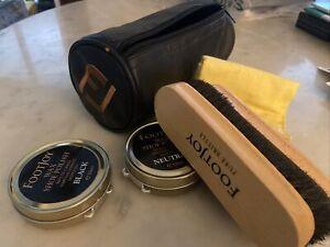 FootJoy Shoe Care Set - Kit