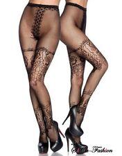 Markenlose Damen-Socken & -Strümpfe im Netzstrumpfhosen für die Freizeit