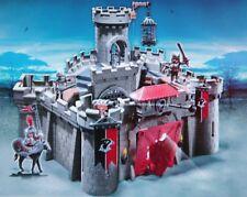 Playmobil -- Pièce de rechange -- Château - chevalier 6001 --