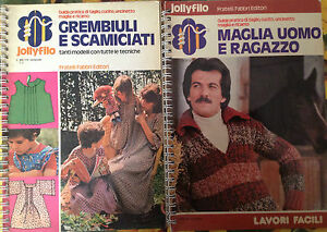 JOLLY FILO maglia uomo e ragazzo FABBRI Marangoni Bighellini Renzi Tinti Pavese
