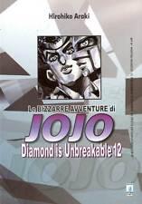 SC1172 - Manga - Star Comics - JoJo - Diamond is Unbreakable 12 - Nuovo !!!