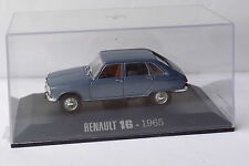 ALTAYA RENAULT 16 1965 1/43