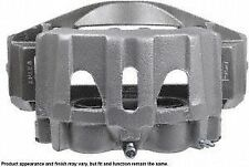 Cardone Industries 18P5110 Rear Left Rebuilt Brake Caliper With Hardware