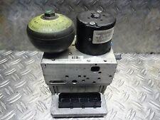 ABS Hydraulikblock Hydraulikaggregat SBC Mercedes A0054310512 Bosch 0265960019