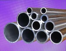 200cm auf Zuschnitt Aluminium Rundrohr AlMgSi05 /Ø 40x1mm L/änge 2000mm