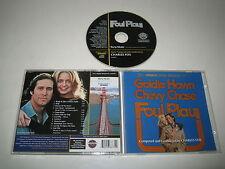 DéIoyal play/bande Originale/Charles Fox (Intrada/a748377) CD album