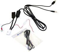 AUX KFZ Adapter Kabel für VW MFD2-RNS 2 MFD2 DVD-RNS2 DVD R110 R100 RNS 300 500