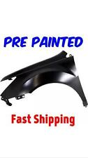 New PRE PAINTED Driver LH Fender for 2007-2013 Acura MDX w FREE Touchup