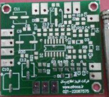 EMF RF detector KIT DIY