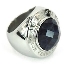 CLEARANCE SALE! Genuine Love From Venus Round Ring Size O RRSVSOD RRP $179.95
