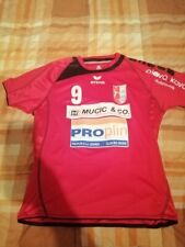 Match worn Jersey Handball club RK Split Croatia