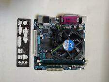 Gigabyte GA-H61N-D2V Mini-ITX Motherboard, Socket 1155, 4GB DDR3,Pentium G2020