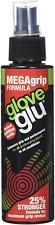 GloveGlu Mega Grip Goalkeeper Formula Glove Grip Spray, 120ml