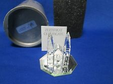 Swarovski Crystal Beautiful Cathedral #7474 000 021