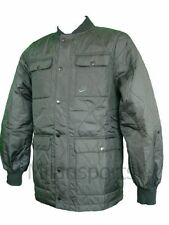 Polyester Quilted Coats & Jackets for Men