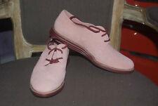 COLE HAAN Lunagrand Wingtp II,pink suede, size 8B, new, comfort,sneakers,oxfords