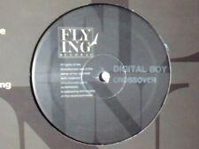 """DIGITAL BOY Crossover 12"""" ITALO ZONE"""