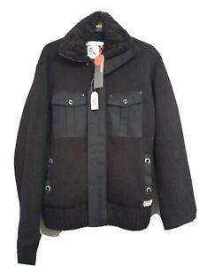Nickelson  jacket
