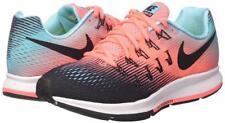 Nike Women's Air Zoom Pegasus 33 Running Shoes (831356) - US6.5 UK4 EUR37.5