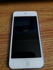 Apple iPod touch 6th Generation Blue Model A1574