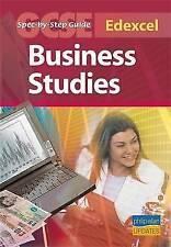 Very Good, Edexcel GCSE Business Studies (Pack of 10), Petrucke, Fiona, Cooper,