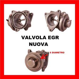 VALVOLA EGR NUOVA VW TOURAN 2.0 TDI 16V DA 2003 KW103 CV140 CC1968 BKD