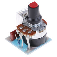 500w ac 220v high power electronic voltage regulator controller thermostat ^D