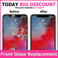 iPhone XS LCD CRACKED SCREEN OLED BROKEN GLASS REPLACEMENT REPAIR SERVICE