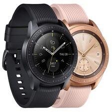 Samsung Galaxy Watch R810 42mm Smartwatch Fitnesstracker Armbanduhr Uhr