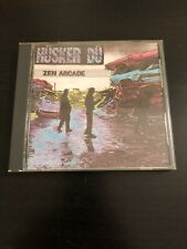 Husker Du - Zen Arcade CD